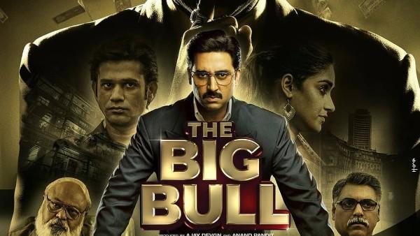 The Big Bull Twitter Review: Did Abhishek Bachchan Pass The Litmus Test?