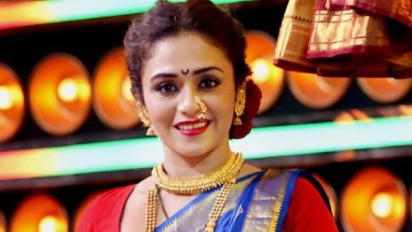 Gudi Padwa 2021 Exclusive! Amruta Khanvilkar Reveals Her Plans For The Marathi New Year Amid Pandemic