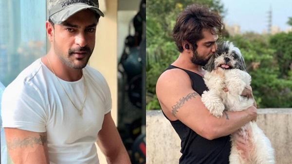Here's Why Ashish Kapoor Brings His Pet Oreo To The Sets Of Mann Kee Awaaz Pratigya 2