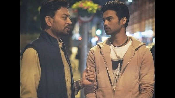 Babil Says He Dreams About Irrfan Khan Every Night And Hates Waking Up