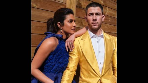 <strong>ALSO READ: </strong>Nick Jonas Follows Wife Priyanka Chopra's Footsteps, Asks Fans To Support India Amidst COVID-19 Second Wave<strong><br></strong>