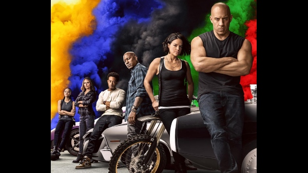 Fast And Furious 9: The Fight Gets Personal As NBCUniversal Drops The Latest Trailer Of F9 [WATCH]