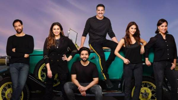 Akshay Kumar Starrer Bell Bottom's Makers Squash Ongoing Rumours About The Release Of The Film