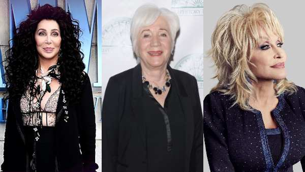 Olympia Dukakis Passes Away: Cher, Dolly Parton, Viola Davis And Other Celebs Pay Tribute