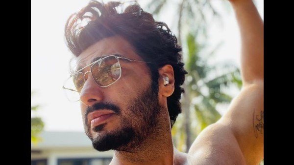 Arjun Kapoor Agrees To A Fan Blaming His Bad Luck For Failure Of Few Films; 'Have Always Given My Best Effort'