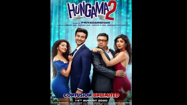 Exclusive: Hungama 2 To Release On Disney+ Hotstar, Confirms Producer Ratan Jain