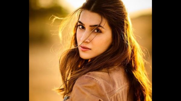 ALSO READ: Kriti Sanon Shares A Heartfelt Video About People Showcasing Their Humanity Amidst The COVID-19 Second Wave