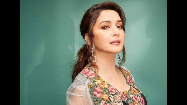 ALSO READ: Madhuri Dixit To Perform Mujra In Sanjay Leela Bhansali's Heera Mandi?