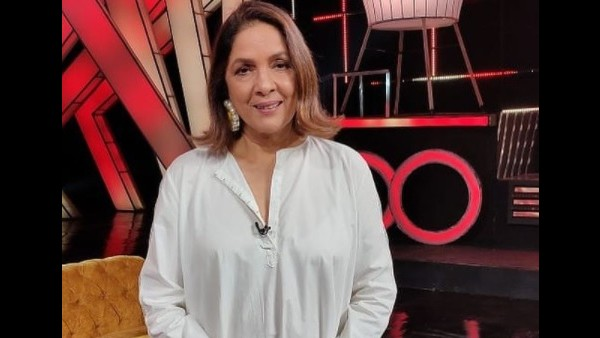 ALSO READ: Neena Gupta On Battling Loneliness: I Didn't Have A Boyfriend Or Husband For Many Years