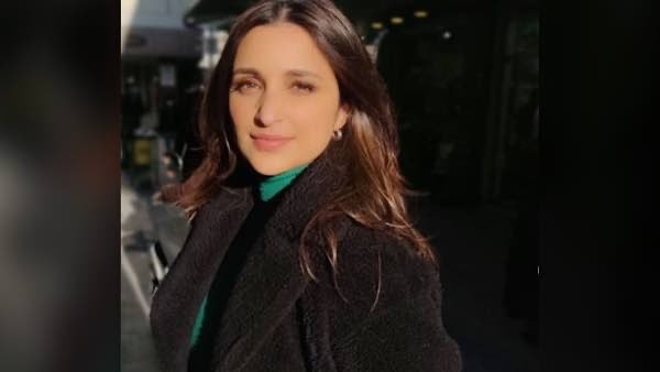 Parineeti Chopra On Facing Sexism: The Contractors Don't Talk To Me Properly Because I'm A Woman