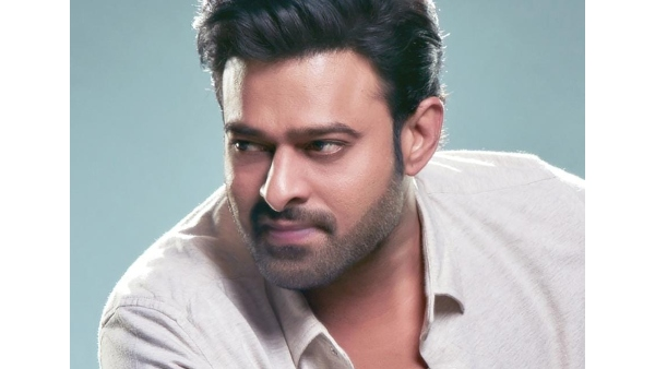 Pan-India Star Prabhas Is Currently Indias Only Most Eligible Bachelor
