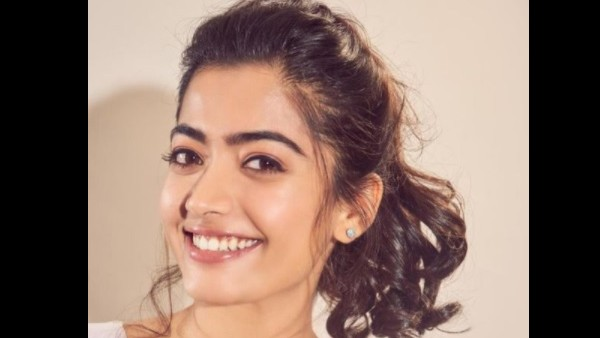 Rashmika Mandanna Brings On Much-Needed Cheer With Her New Initiative 'Spreading Hopes'