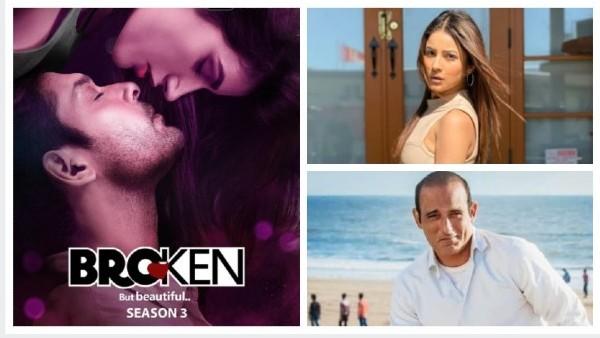 Broken But Beautiful 3: Akshaye Khanna & Shehnaaz Gill Praise Sidharth Shukla; Actress Reveals Sid's Nickname