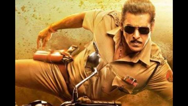 Salman Khan Releases Chulbul Pandey's Animated Version, Says 'Swagat Nahi Karoge Humara?'