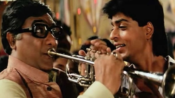 ALSO READ: Shah Rukh Khan's Kabhi Haan Kabhi Naa Co-Star Lauds The Superstar; 'He's One Of The Most Down-To-Earth Actors'