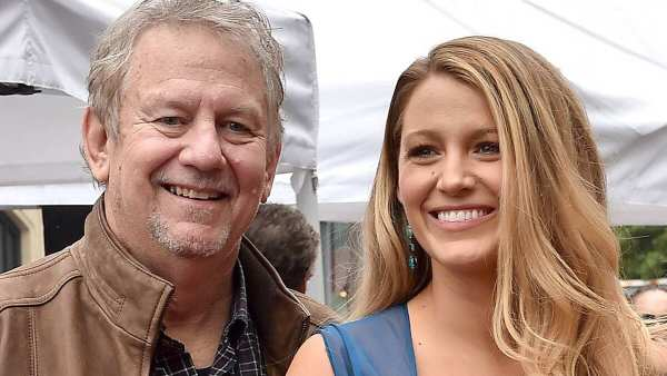 Blake Lively's Father & Actor Ernie Lively Passes Away At 74