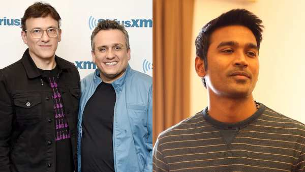 Russo Brothers Excited To Work With Dhanush In The Gray Man