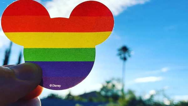 Disney Sued For Sexual Orientation Discrimination By Longtime Executive