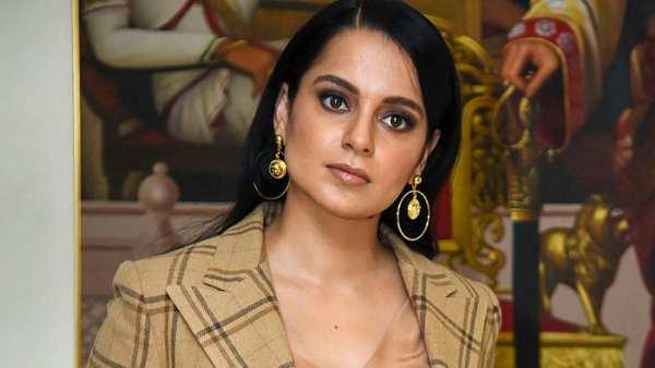Kangana Ranaut On Her Passport Renewal Controversy: I Am Being Harassed