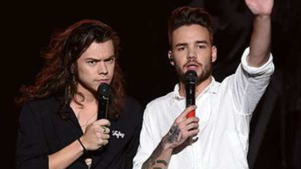 Liam Payne In Talks With Harry Styles; Is One Direction Reunion Happening?