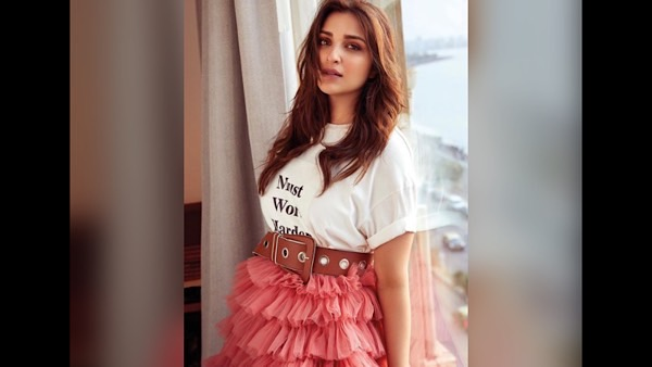 Parineeti Chopra Talks About The Phase When She Delivered Flop Movies