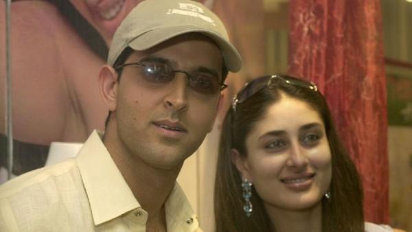 They Claimed Hrithik Roshan Changed Clothes In Kareena Kapoor's Vanity ';  When Rakesh Roshan Trashed Magazine