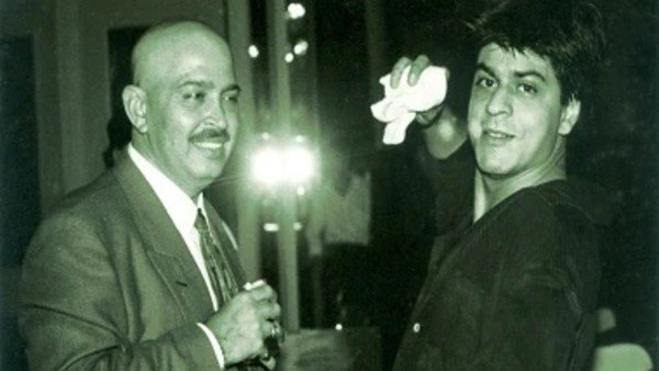 Why Rakesh Roshan Did Not Work With SRK?