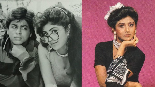 Happy Birthday Shilpa Shetty: These Rare Photos Of The Actress Will Make You Sing 'Chura Ke Dil Mera'