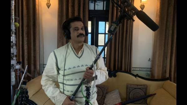 Sohum Shah Explored The Offscreen Creative Aspects Of His Show Maharani