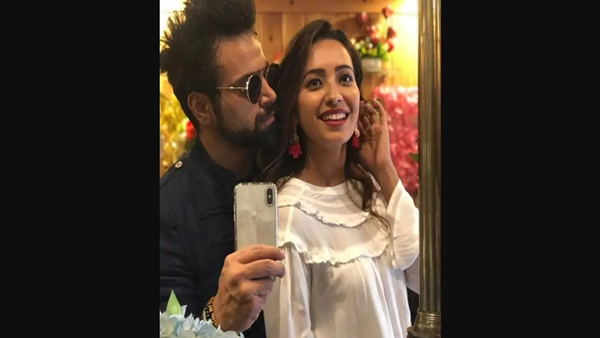 Asha Negi Has THIS To Say About Her Difficult Breakup With Ex-BF Rithvik Dhanjani