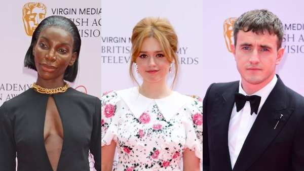 BAFTA TV Awards 2021 Winners List: Michaela Coel, Paul Mescal, Aimee Lou Wood Bag Top Honours