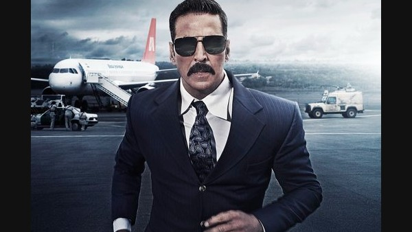 Akshay Kumar Announces Theatrical Release Date Of Bell Bottom; Film To Arrive On July 27