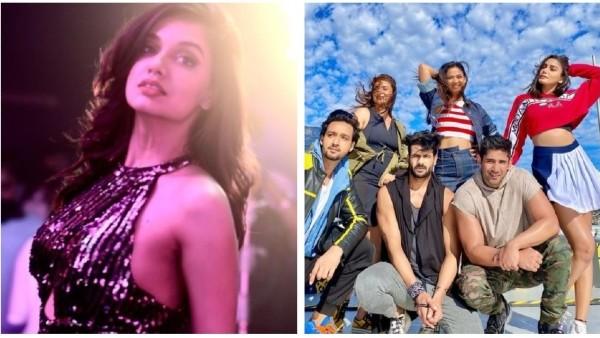 Divya Agarwal On Varun Sood's KKK 11 Shoot: It Feels Like He Has Gone On College Trip With Hot Girls & Guys