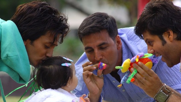 Father's Day 2021: Five Bollywood Songs Picturised Beautifully On Dad's Love