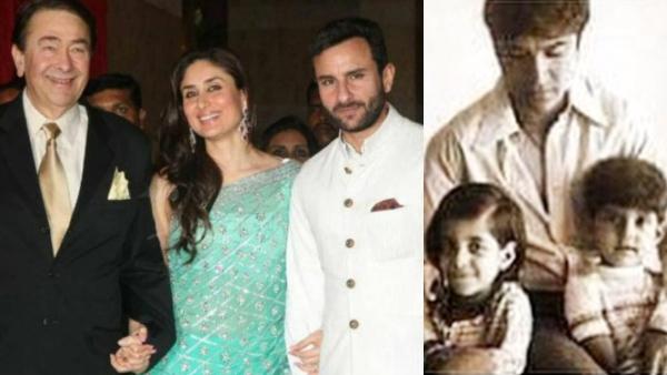 Fathers Day 2021: Kareena Kapoor Khan, Zoya Akhtar, Ayushmann Khurrana & Others Wish Their Superheroes!