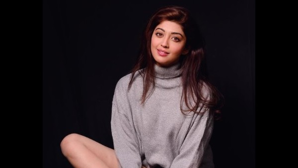 Pranitha Subhash Says She Regrets Not Getting A Theatrical Release For Her Debut Hindi Film