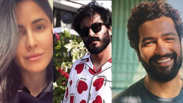 Katrina Kaif Upset After Harsh Varrdhan Kapoor Made Her Relationship With Vicky Kaushal Public?
