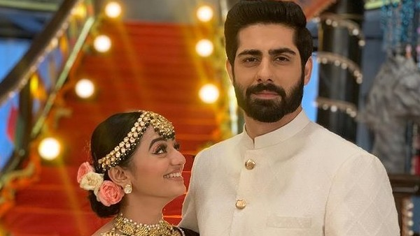 Ishq Mein Marjawan 2 Starring Helly Shah & Rrahul Sudhir To Go Off-Air; Helly Says 'It's Upsetting'