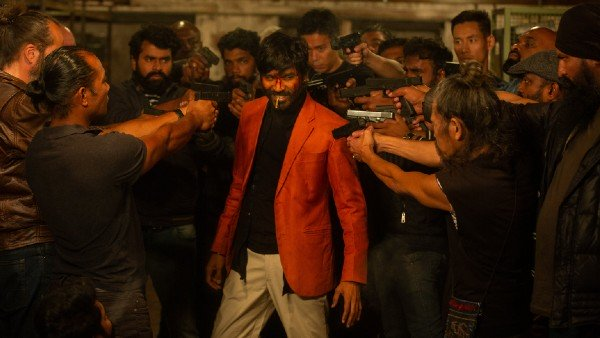 Jagame Thandhiram Review: Dhanush's Gangster Drama Is Purely Meant For Thrill Seekers & Comedy Aficionados