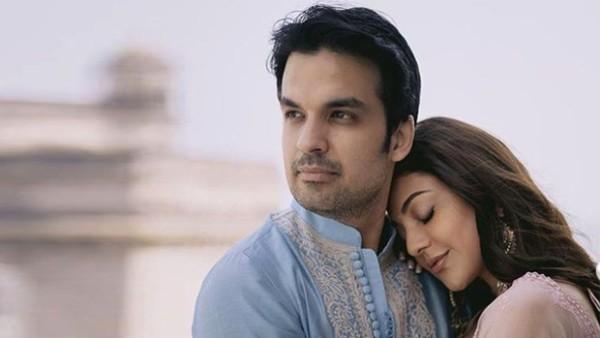 Gautam Kitchlu's Sweet Birthday Wish For Kajal Aggarwal Wins The Internet Says Love Is Beautiful