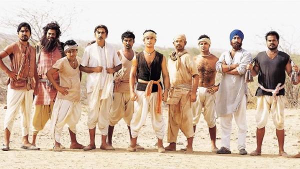 20 Years Of Lagaan: Aamir Khan Pens Heartfelt Note, Thanks Ashutosh Gowariker
