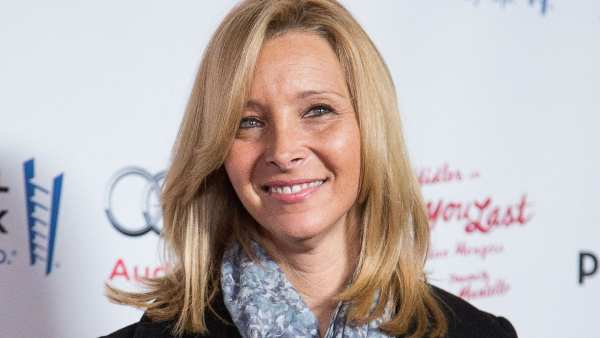 Lisa Kudrow Roped In For Disney Plus Comedy Musical Better Nate Than Ever