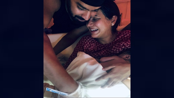 Bigg Boss Tamil 2 Fame Mahat Raghavendra And Wife Prachi Mishra Blessed With Baby Boy latest news of tamil tv series