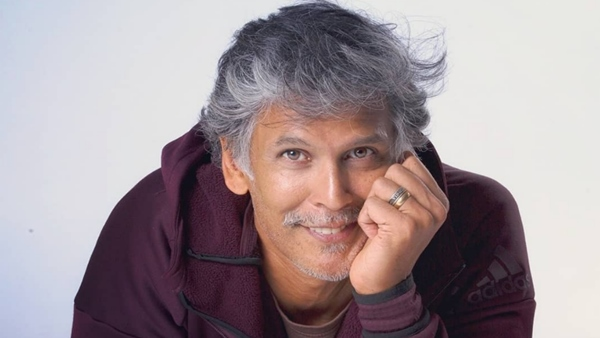 When Milind Soman Got Drunk And Slept In His Friend's Bedroom On His Wedding Night; Read Full Story