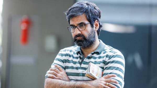 EXCLUSIVE! Mukul Chadda On Filming Sherni Amid COVID-19; Says Co-Star Vidya Balan Has This Amazing Quality