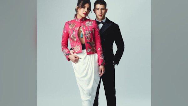 Priyanka Chopra Reacts As Hubby Nick Jonas' Show Dash & Lily Bags Emmy Nominations