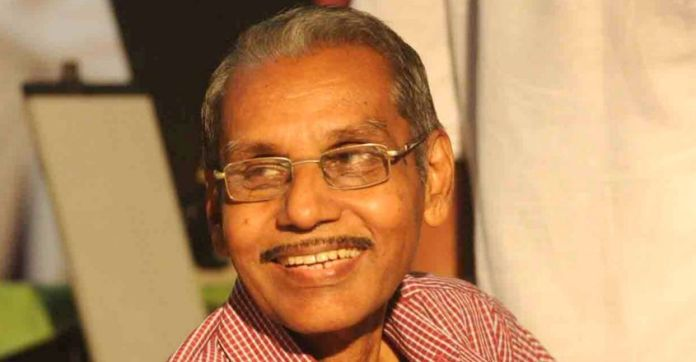 Lyricist-Poet Poovachal Khader Passes Away Due To COVID-19 Complications