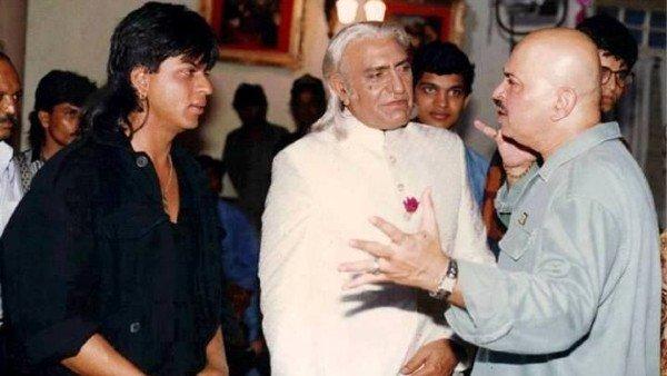 Rakesh Roshan On SRK-Hrithik's Bond