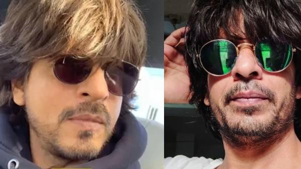 Shah Rukh Khan's Doppelganger Ibrahim Qadri Takes Social Media By Storm