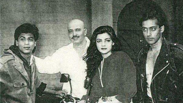 Rakesh Roshan On Gauri